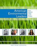 American Environmental Leaders