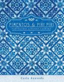 Pimentos and Piri Piri