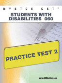 NYSTCE CST Students with Disabilities 060 Practice Test 2