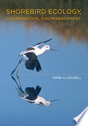 Shorebird Ecology  Conservation  and Management