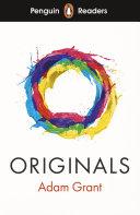 Penguin Readers Level 7: Originals (ELT Graded Reader)