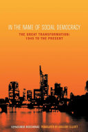 In the Name of Social Democracy