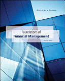 Loose Leaf Foundations of Financial Management with Time Value of Money card
