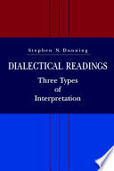 Dialectical Readings