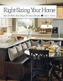 Right Sizing Your Home