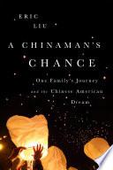 A Chinaman s Chance