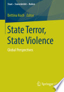 State Terror  State Violence