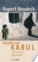 Jenseits von Kabul