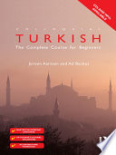 Colloquial Turkish (eBook And MP3 Pack)