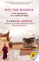 Eat the Buddha Book PDF