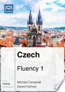 Czech Fluency 1  Ebook   mp3
