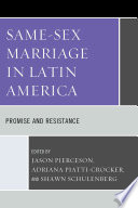 Same sex Marriage in Latin America