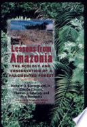 Lessons from Amazonia