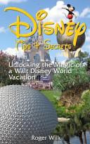 Disney Tips Secrets