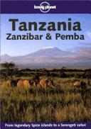 Tanzania, Zanzibar & Pemba Culture Of The Region And Includes Advice On