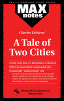 download ebook tale of two cities, a (maxnotes literature guides) pdf epub