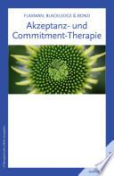 Akzeptanz  und Commitment Therapie