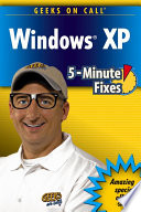 Geeks On Call Windows XP : ...