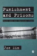 Punishment and Prisons
