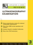 Appleton & Lange Review for the Ultrasonography Examination