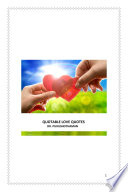 Quotable Love Quotes