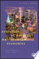 The Evolution of Canada's Metropolitan Economies