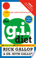 The G I  Diet  10th Anniversary