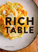 Rich Table Book