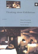 Thinking about Exhibitions