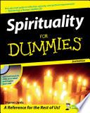 Spirituality For Dummies