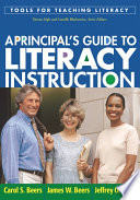 A Principal s Guide to Literacy Instruction