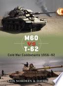 M60 vs T 62