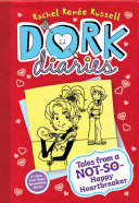 Dork Diaries 6 Book