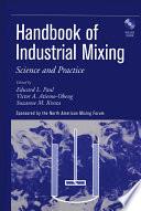 Handbook of Industrial Mixing