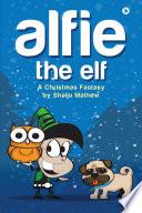 ALFIE THE ELF