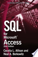 SQL for Microsoft Access