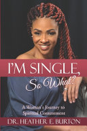 I m Single  So What  Book PDF