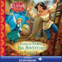 Elena of Avalor  Elena and Naomi s Big Adventure
