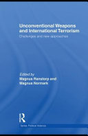 Unconventional Weapons and International Terrorism