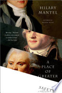 A Place of Greater Safety Book PDF