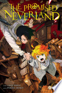 The Promised Neverland Vol 16