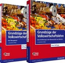 ValuePack Grundzüge der Volkswirtschaftslehre + Übungsbuch
