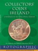 Collectors  Coins Ireland  1660   2000