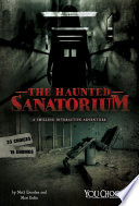 The Haunted Sanatorium Book PDF