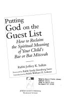 Putting God on the Guest List Book PDF