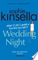 Wedding Night : mr right. then out of the blue...