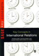 Key Concepts in International Relations