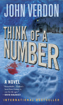 Think Of A Number Dave Gurney No 1  book