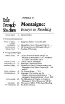 Yale French Studies