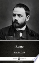 Rome by Emile Zola  Illustrated